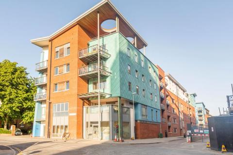 1 bedroom flat to rent - Sweetman Place, Crown and Anchor House, BS2 0HY