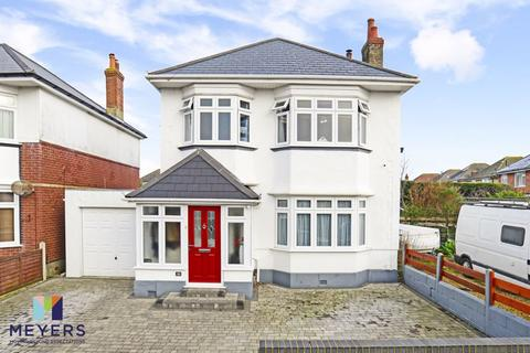 3 bedroom detached house for sale - Rushmere Road, Southbourne, BH6