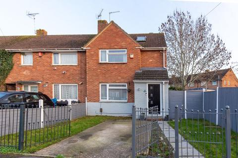2 bedroom end of terrace house for sale - Colbury Grove, Havant
