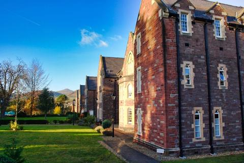 2 bedroom apartment for sale - Sarno Square, Abergavenny