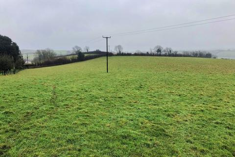 Land for sale - Land at North Huish, South Brent