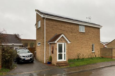 3 bedroom house for sale - Littell Tweed, Chelmer Village, Chelmsford, CM2