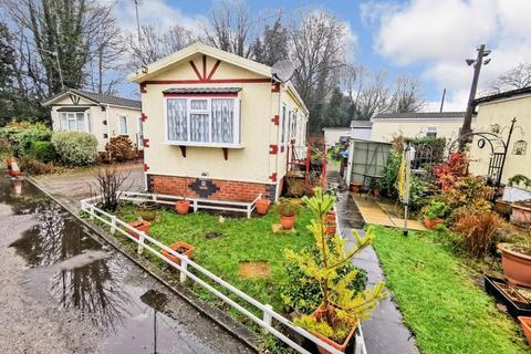 1 bedroom house for sale - Heath Park, Ball Lane, Coven Heath, Wolverhampton