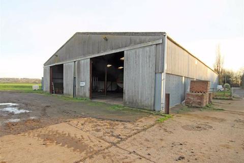 Industrial unit to rent - Blackmoor Farm, Aubourn, Lincolnshire