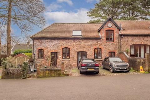 3 bedroom semi-detached house for sale - Saville road, Sneyd Park
