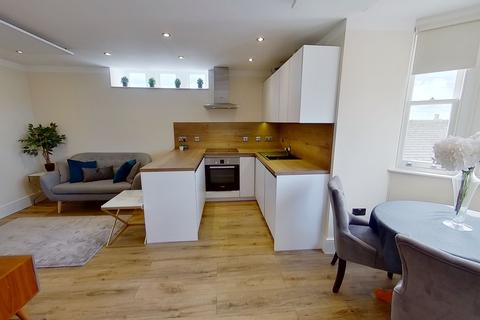 1 bedroom flat to rent - The Ropewalk, Nottingham, City Centre