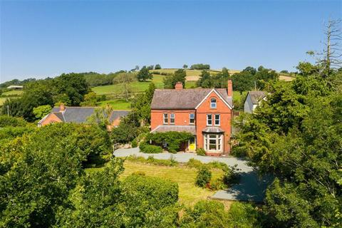6 bedroom country house for sale - Llansantffraid, SY22