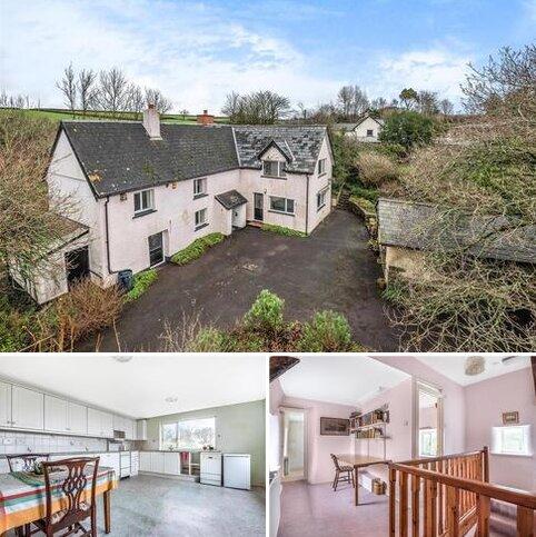 3 bedroom detached house for sale - Dolton, Winkleigh