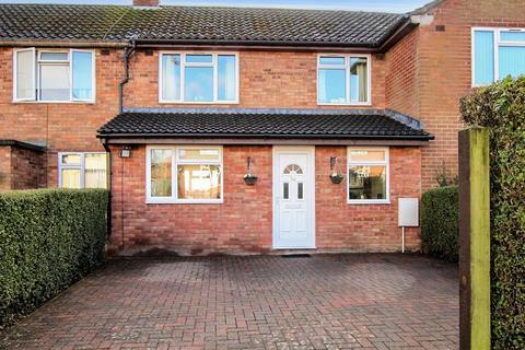 3 bedroom terraced house - Middleton Road, Oswestry