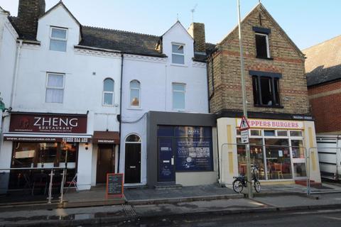 1 bedroom flat - Walton Street (Jericho)