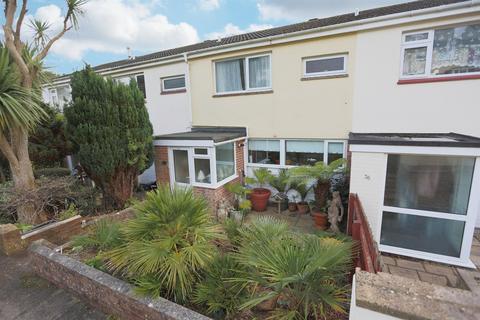 3 bedroom terraced house - Peasland Road, Torquay, TQ2 8PA