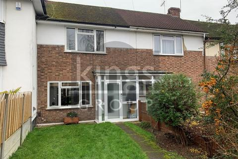 2 bedroom terraced house for sale - Epping Way, London