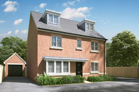 5 bedroom detached house for sale - Plot 99, The Fletcher at Barleyfields, Pamington Lane, Tewkesbury, Gloucester GL20