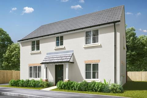 4 bedroom detached house for sale - Plot 100, The Kempthorne at Barleyfields, Pamington Lane, Tewkesbury, Gloucester GL20