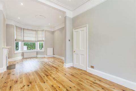 4 bedroom terraced house for sale - Hebron Road, London, W6