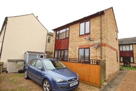 1 bedroom maisonette - Boxworth End, Swavesey, Cambridge