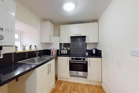 3 bedroom flat - High Street, Bala
