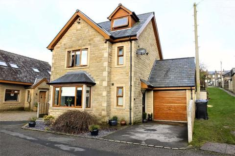 3 bedroom detached house for sale - Clarence Street, Colne, Lancashire, BB8