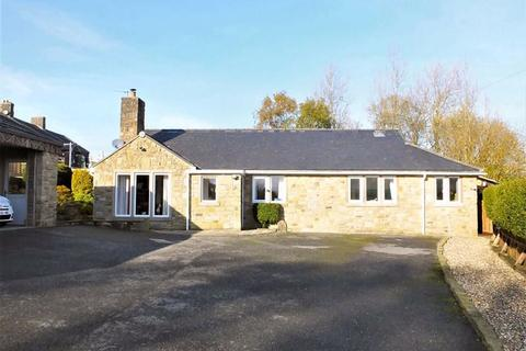 4 bedroom bungalow for sale - Lanehouse, Trawden, Lancashire, BB8