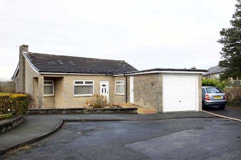 2 bedroom bungalow for sale - Quernmore Drive, Kelbrook, Lancashire, BB18