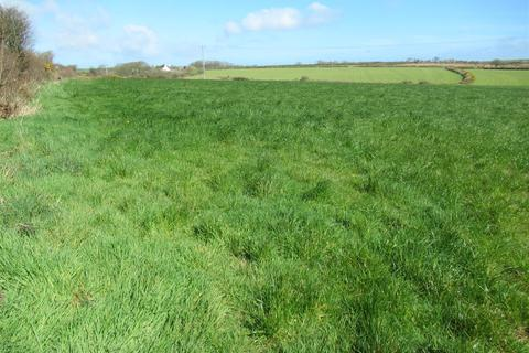 Land for sale - 25.01 Acres of Agricultural Land, Mathry, Haverfordwest