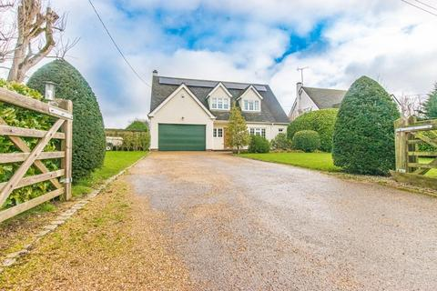 4 bedroom detached house for sale - Bigods Lane, Dunmow