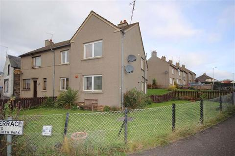 1 bedroom flat for sale - 47, Burnside, Auchtermuchty, Fife, KY14