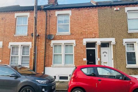 2 bedroom terraced house for sale - Florence Road, Abington, Northampton, NN1