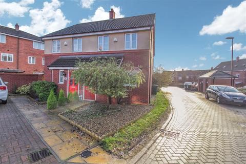 2 bedroom semi-detached house for sale - Cadet Close, Coventry.