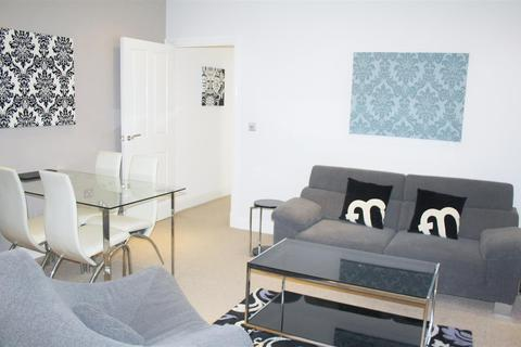 2 bedroom apartment to rent - Temple Lofts, Temple Street, B2 5BG
