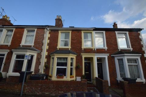 3 bedroom house - Avenue Road, Old Town, Swindon