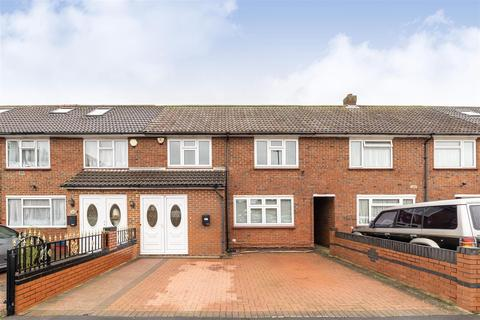 3 bedroom terraced house for sale - Northfield Road, Heston