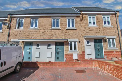 2 bedroom terraced house for sale - Kensington Road, Colchester, CO2