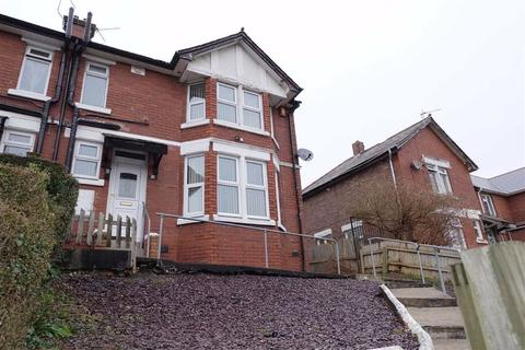 3 bedroom semi-detached house - St Pauls Avenue, Barry, Vale Of Glamorgan