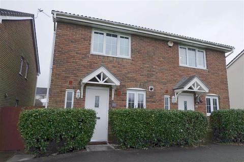 2 bedroom semi-detached house for sale - Clos Celyn, Barry, Vale Of Glamorgan
