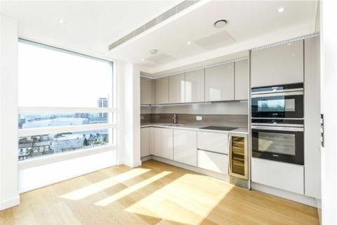 2 bedroom apartment to rent - Holland Park Avenue