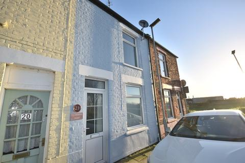 2 bedroom terraced house to rent - Gladstone Road, King's Lynn, PE30