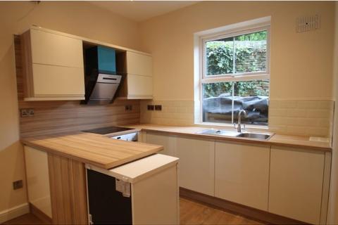 Studio to rent - Flat D, 2 Moorgate Avenue, Crookesmoor