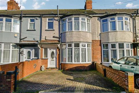 3 bedroom terraced house for sale - Lake View, Holderness Road, Hull, HU8