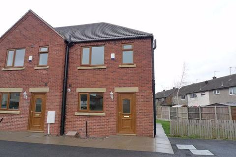 3 bedroom townhouse to rent - Toad Hole Close, Ilkeston, Derbyshire