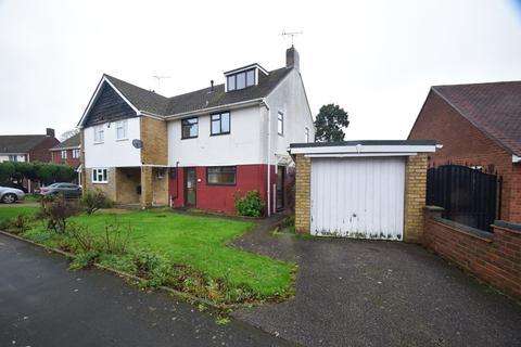 3 bedroom semi-detached house for sale - Holmoaks, Rainham, Gillingham, ME8