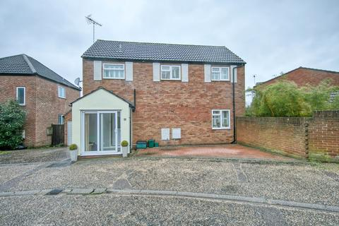 3 bedroom detached house for sale - Chaney Road, Wivenhoe, Colchester, CO7