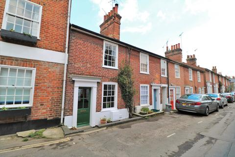 2 bedroom cottage for sale - Alma Street, Wivenhoe, CO7