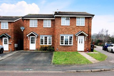 2 bedroom semi-detached house to rent - Farm Close, Ampthill, Bedfordshire