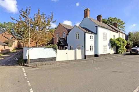 5 bedroom cottage for sale - The Square, Shearsby, Lutterworth