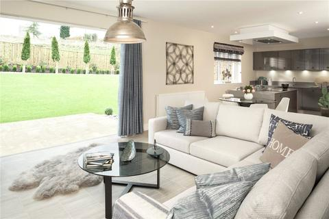 5 bedroom detached house for sale - Ravelrig Heights, Plot 70, Newlands Road, Balerno, EH14