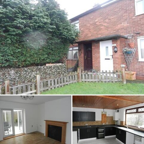 2 bedroom terraced house for sale - Holt Road, Wrexham