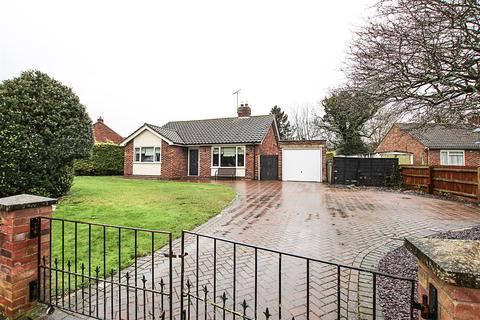 3 bedroom detached bungalow for sale - St. Martins Close, Exning, Newmarket