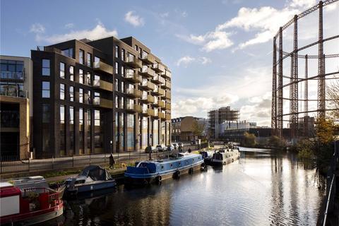 3 bedroom flat for sale - WME8, London Fields, E8