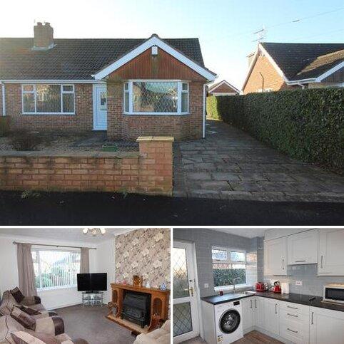 3 bedroom semi-detached bungalow for sale - 20 Elsham Drive, Waltham, Grimsby, N.E.Lincolnshire, DN37 0DQ